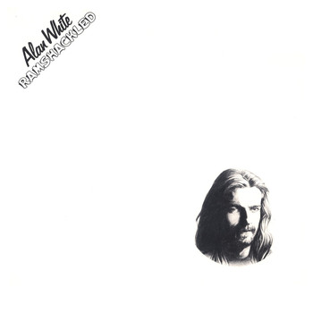 Alan White - Ramshackled