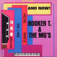 Booker T. & The MG's - And Now!