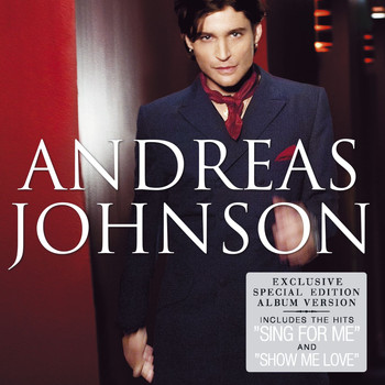 Andreas Johnson - Mr Johnson, your room is on fire (2006 version)