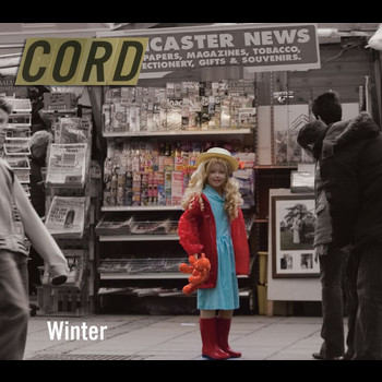 Cord - Winter (Radio edit)