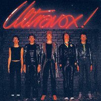 Ultravox! - Ultravox! (Remastered & Expanded)