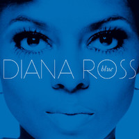 Diana Ross - Blue