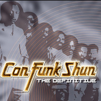 Con Funk Shun - Definitive Collection