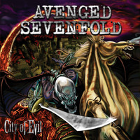 Avenged Sevenfold - City Of Evil (Non-PA Version)