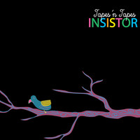 Tapes 'n Tapes - Insistor