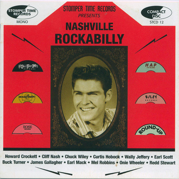 Various Artists - Nashville Rockabilly