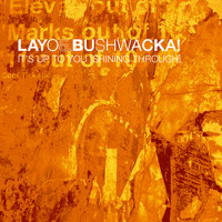 Layo & Bushwacka - It's Up to You (Shining Through)