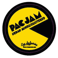 Pacjam - Urban Minds /  Scattered