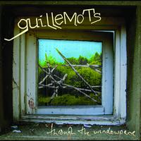 Guillemots - Through The Windowpane (UK & International Version)