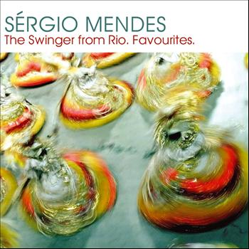 Sergio Mendes - Sergio Mendes:  The Swinger from Rio