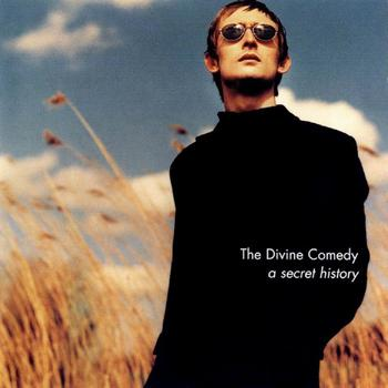 The Divine Comedy - A Secret History… The Best Of The Divine Comedy