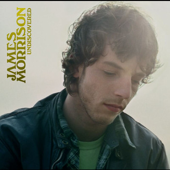 James Morrison - Undiscovered (UK e-album)