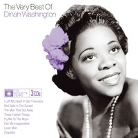 Dinah Washington - Dinah Washington - Very Best Of