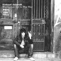 Richard Ashcroft - Words Just Get In The Way (Live)