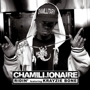 Chamillionaire - Ridin' (UK Radio Edit)