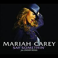 Mariah Carey - Say Somethin' (So So Def Remix)