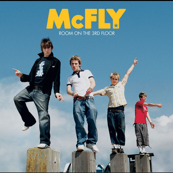McFly - Room On The 3rd Floor