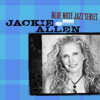 Jackie Allen - Blue Note Jazz Series