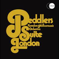 The Peddlers - Suite London