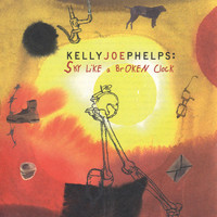 Kelly Joe Phelps - Sky Like A Broken Clock