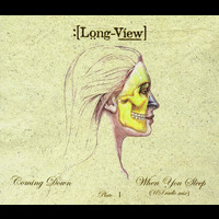 Longview - Coming Down / When You Sleep (14FLR09CD)