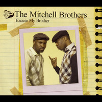The Mitchell Brothers featuring The Streets - Excuse My Brother (- CD2)