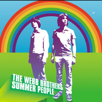The Webb Brothers - Summer People