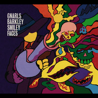 Gnarls Barkley - Smiley Faces [Instrumental]