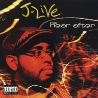 J-Live - The Hear After (Explicit)