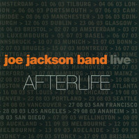 Joe Jackson - Afterlife [live]
