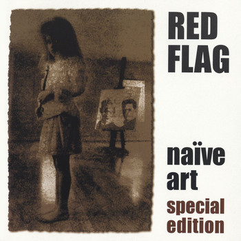 Red Flag - Naïve Art [Special Edition]