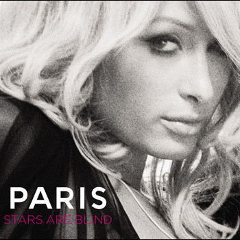 Paris Hilton - Stars Are Blind (U.K. 2-Track)