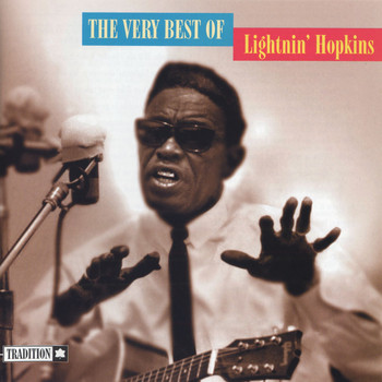 Lightnin' Hopkins - The Very Best Of Lightnin' Hopkins