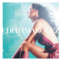Edith Márquez - De la luna (Peregrina) (Album Single)
