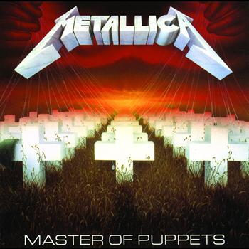 Metallica - Master Of Puppets (Explicit)