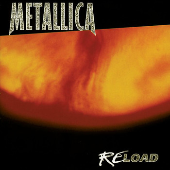 Metallica - Reload (Explicit)