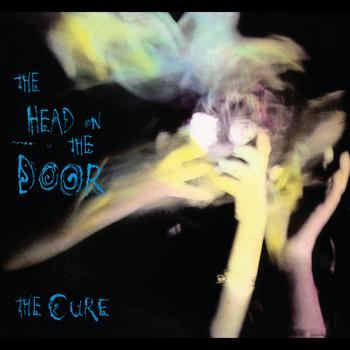 The Cure - The Head On The Door (Deluxe Edition)