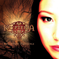 Krypteria - Evolution Principal - EP