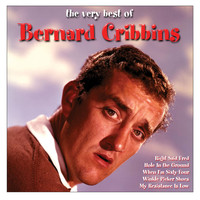 Bernard Cribbins - The Very Best Of Bernard Cribbins