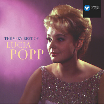 Lucia Popp - The Very Best of Lucia Popp