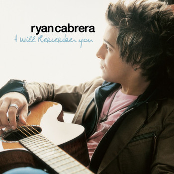 Ryan Cabrera - I Will Remember You (Online Music)