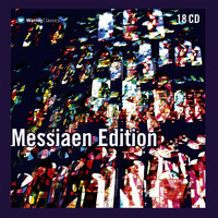 Olivier Messiaen - Messiaen : Edition