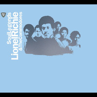 Lionel Richie / Commodores - Soul Legends