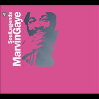 Marvin Gaye - Soul Legends - Marvin Gaye