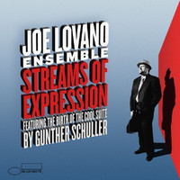 Joe Lovano - Streams Of Expression