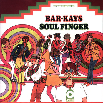 The Bar-Kays - Soul Finger