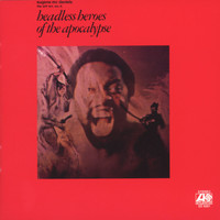 Eugene McDaniels - Headless Heroes of the Apocalypse (US Release)