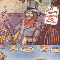 Long John Baldry - Everything Stops For Tea