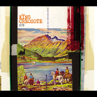 King Creosote - 678 (maxi single)