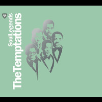 The Temptations - Soul Legends